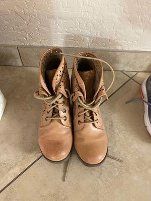 Girls boots 3 for Sale in Phoenix, AZ