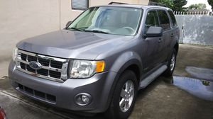 2008 FORD ESCAPE 27K MILES. 27K MILLAS. for Sale in Miami, FL