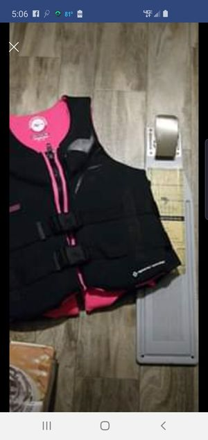 Xps lifejacket for Sale in Sulphur, LA