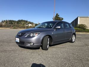 2005 Mazda 3 automatic for Sale in Stanwood, WA