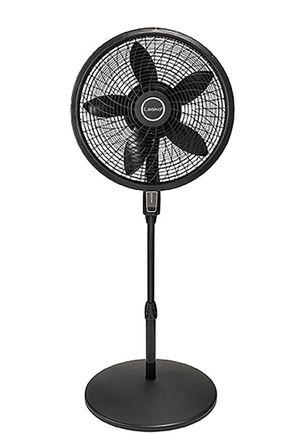 "Lasko 18"" Cyclone Pedestal Fan with Remote Control for Sale in Pleasanton, CA"