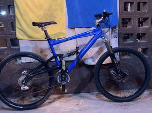 Haro X2 Extreme full suspension Downhill mountain bike for Sale in Cave Creek, AZ