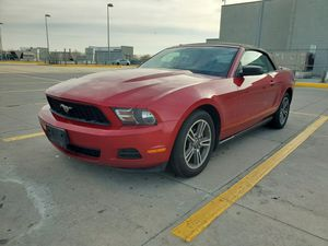 2010 Ford Mustang V6 Convertible for Sale in Brooklyn, NY