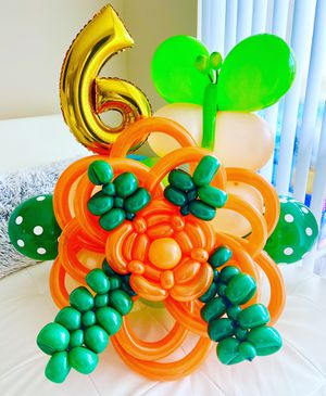 Balloons Bouquets for Sale in Miami, FL