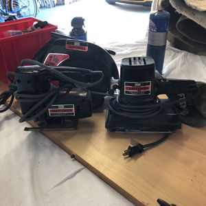 Craftsman Power Tools for Sale in San Diego, CA