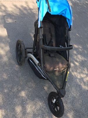 Evenflo jogging stroller. for Sale in FL, US