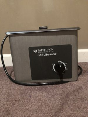 Professional Ultrasonic Cleaning Unit for Sale in Hampton Township, PA