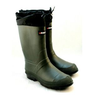 BAFFIN RUBBER BOOTS for Sale in Madera, CA