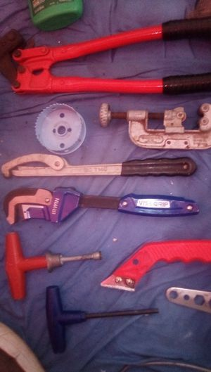 Various hand tools for Sale in San Francisco, CA