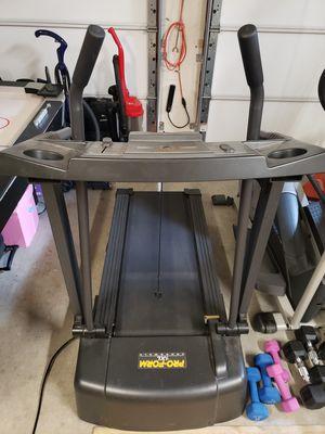 Pro Form Treadmill for Sale in Tacoma, WA