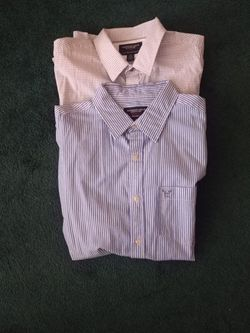 NEW Men's American Eagle Long Sleeve Shirts for Sale in New Kensington,  PA