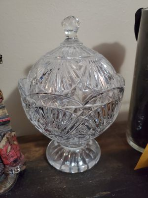 Glass bowl for Sale in Longview, TX