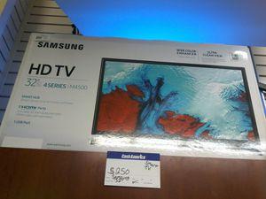 Samsung 32 Inch Smart TV for Sale in Chicago, IL