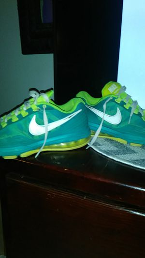 Air Max Running shoes .NIKE👌 for Sale in Wilmington, CA