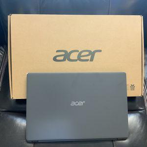 "Acer Aspire 3 Laptop, 15.6"" Full HD, 10th Gen Intel Core i5-1035G1, 8GB DDR4, 256GB NVMe SSD for Sale in Arlington, VA"