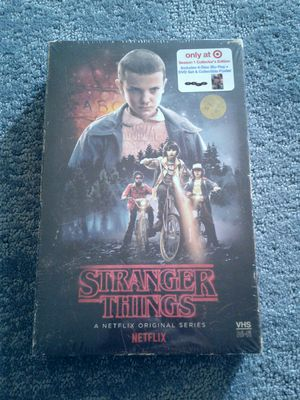 Stranger Things for Sale in Los Angeles, CA