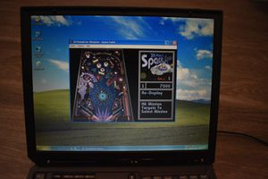 Laptop IBM ThinkPad R31 Windows XP SP1 working for Sale in Cary, NC