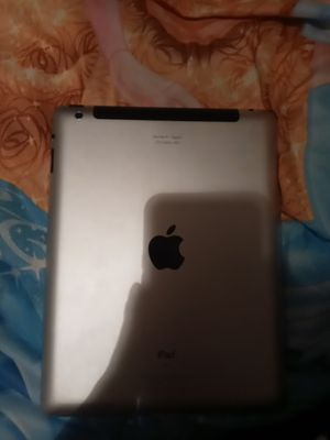 Ipad 3 64gb for Sale in Houston, TX