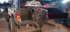 Jeep Cherokee xj parts for Sale in Las Vegas, NV