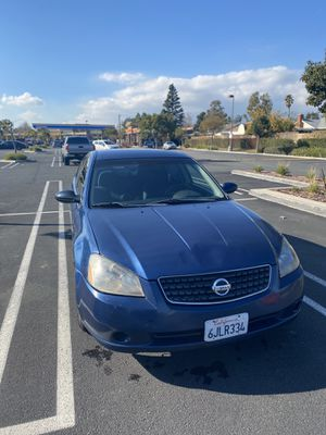 2005 Nissan Altima for Sale in Fontana, CA