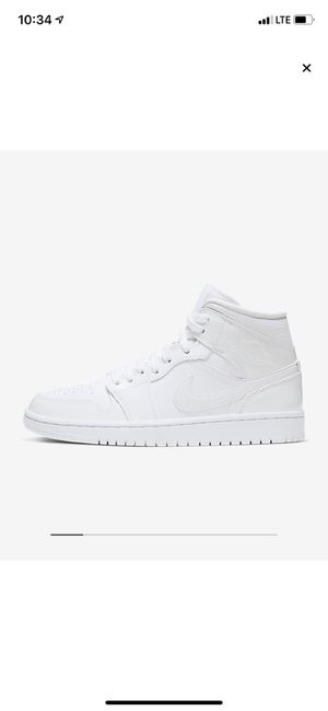 Air Jordan 1 mid for Sale in La Vergne, TN