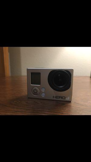 GO PRO Hero 3 for Sale in Woodinville, WA