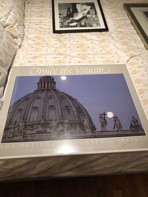 Vatican photo for Sale in Falls Church, VA