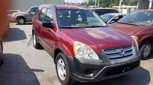 2006 honda crv for Sale in Lawrenceville, GA