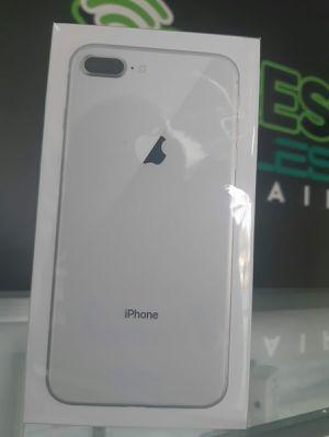 iPhone 8 Plus 256 GB - Factory Unlocked - Sealed - Like Condition - SOMOS TIENDA for Sale in Hialeah, FL