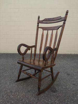 Extra large Rocking chair for Sale in Philadelphia, PA