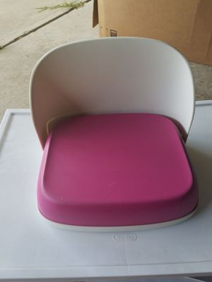 Booster seat for Sale in Dallas, TX