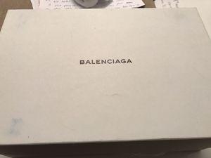 Balenciaga High Tops Sz 40 EU US 8-9 for Sale in Miami, FL