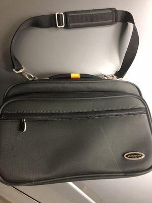 Eddie Bauer computer bag for Sale in Denver, CO
