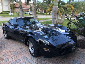 Chevy Corvette for Sale in Miami, FL