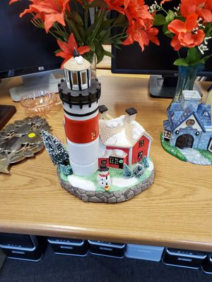 Collectible village piece for Sale in Erie, PA