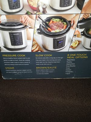 Crock.Pot Express Crock for Sale in Cocoa, FL
