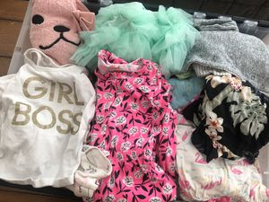 Baby Girl clothes Size 12 months for Sale in San Diego, CA