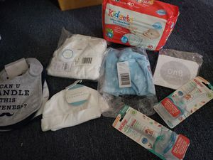 Baby bundle for Sale in Silver Spring, MD