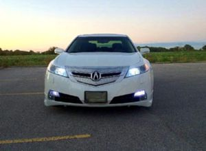Everything works well 2009 Acura  for Sale in Silver Spring, PA