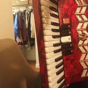 Accordion for Sale in Anaheim, CA