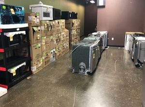 $Kitchen Appliances NFG1 for Sale in Houston, TX