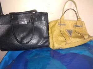 Two Guess Purses for $75 for Sale in Port Arthur, TX