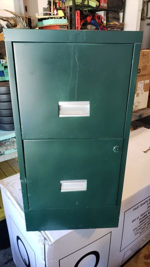 File cabinet for Sale in Douglasville, GA