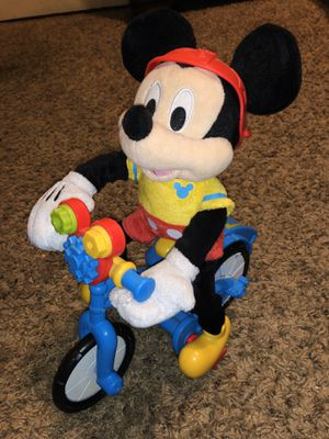 mickey mouse toys for Sale in Phoenix, AZ
