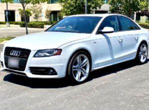 ❁❁❁ Audi 2012 ❁❁❁CLEAN TITLE❁❁❁ for Sale in Lafayette, LA