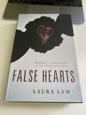 False Hearts by Laura Lam for Sale in San Francisco, CA