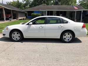 2006 Chevy Impala LS for Sale in Houston, TX