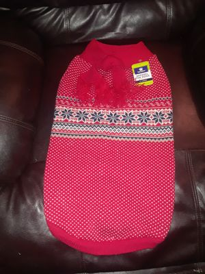 Dog Sweater for Sale in OH, US