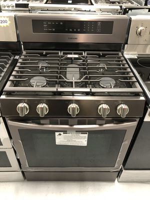 Brand New Gas Stove Tuscan Stainless Steel Convection Oven 😀 Select Appliance for Sale in Tempe, AZ
