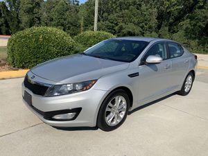 2013 Kia Optima lx for Sale in Decatur, GA